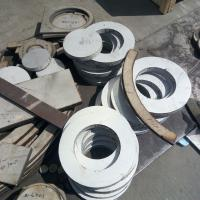 Wholesale Grade 201 304 310S 316L 2205 410 420 Stainless Steel Plates Disc Circle Square Plates from china suppliers