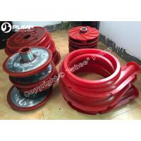Wholesale Tobee™ War-man Equivalent Slurry Pump Poly Impellers from china suppliers