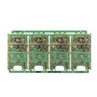Wholesale Cell phone circuit board HDI 4 layer PCB from china suppliers