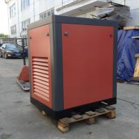 Wholesale 3 Phase Double Dry Screw Compressor Direct Drive High Performance from china suppliers