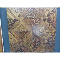 Wholesale artistic wooden parquetry tiles, special designed parquetry floors, customs designs available, different woods available from china suppliers