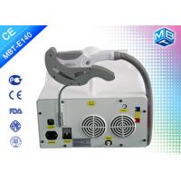 Wholesale Portable SHR IPL laser E Light Hair Removal Machine Touch Screen CE Approved from china suppliers