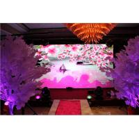 Wholesale High Resolution HD LED Stage Display for  Video Displaying Advertising P5 Indoor 160*160mm from china suppliers
