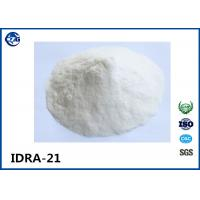 Wholesale CAS 22503 72 6 Idra 21 , High Purity Smart Drugs Nootropics White Powder from china suppliers