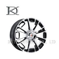 Buy cheap High Polished 5 Hole Alloy Off Road Beadlock Car Wheel Rim Deep Dish 15