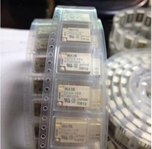Quality Relay 12VDC 1.028KOhm 2A DPDT General Purpose Relay TQ2SA - 12V for sale