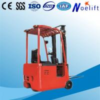 NOELIFT brand H structural steel battery operated fork ...