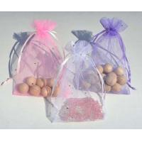 Wholesale organza pouch from china suppliers