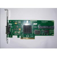 Wholesale SC44GE 3442E-HP HP SAS Cards 416096-B21 PCI-e 3Gb SAS HBA card from china suppliers