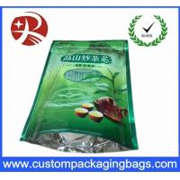 Wholesale OEM RDY PE Laminated food grade plastic bags Custom Printed 3 side sealed from china suppliers