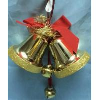 Wholesale Plastic Christmas Bell from china suppliers