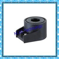 Wholesale High Pressure Normally Open Solenoid Valve Coil AC220V 18VA Terminal wiring from china suppliers