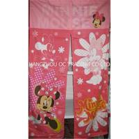 Buy cheap Hanging door curtain from wholesalers