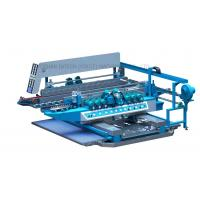 Wholesale Glass double edging machine-XS2025 from china suppliers