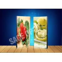 Wholesale Background Wall Curtain LED Screen , Flexible LED Curtain Display from china suppliers