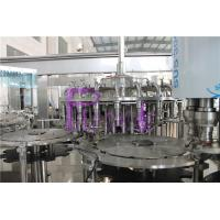 Wholesale Automatic 3-In-1 Washing Filling Capping Machine For Plastic Bottle Mineral Water from china suppliers