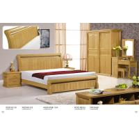 Wholesale Modern beech Wooden bedroom/ home furniture from china suppliers