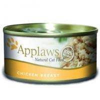 Wholesale Applaws Natural Cat Food 70g(ChickenBreast) from china suppliers