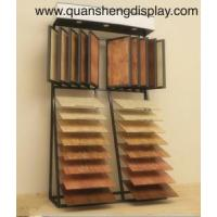 Wholesale Floor Metal Rack for Tile Quartz Marble,STONE DISPLAY , STONE DISPLAY RACK from china suppliers