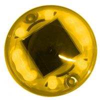 Wholesale Newly10pcs led traffic safety cat eyes solar plastic road stud from china suppliers