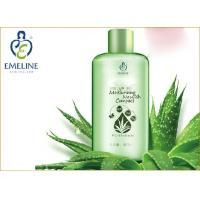 Wholesale Smoothing Whitening Skin Care Products  Moisturizing Aloe Vera Toner from china suppliers