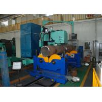 Wholesale Butt Seam Grinder Boiler Header Manufacturing Equipment with Pneumatic tension from china suppliers