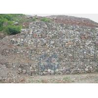 Wholesale Soil Gabion Retaining Wall from china suppliers
