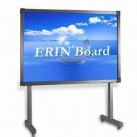 Wholesale Erin Interactive Whiteboard, Used for Business Conferences, Education and Trainings from china suppliers