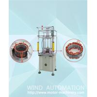Wholesale Expand alternator machine forming machine for the wave wire for types car generator stator from china suppliers