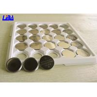 Wholesale Medical Equipment Primary Coin Cell Battery , Standard Cr2016 Lithium Battery from china suppliers