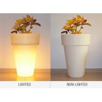 Wholesale plastic flower pot from china suppliers