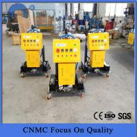 Wholesale polyurethane spray foam machine rigs for sale from china suppliers