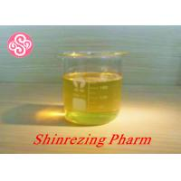 Wholesale Transparent Liquid Acetophenone Structure 99% Assay M Fluoroacetophenone CAS 455 36 7 from china suppliers