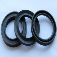 Wholesale Custom Graphite Filled PTFE Gasket For Hydrocarbon Reaction , Power from china suppliers