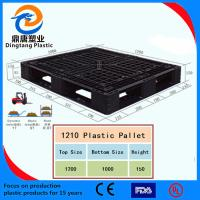 Wholesale One time Export Plastic Pallet from china suppliers