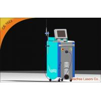 Quality 100HZ Body Contouring ND YAG Laser Lipolysis Beauty Equipment For Fat Reduction for sale