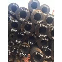 Quality Oil / Gas Industry Carbon Steel Seamless Pipe Hot Rolled API SPEC 5L GB/T 9711 for sale