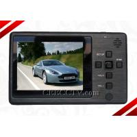 Wholesale PV1280 IR Remote Portable Car Camera System With 3.5 TFT LCD Display, DC5V 250mA Power Out from china suppliers