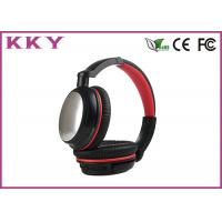 Wholesale Over Ear Style Wireless Pc Headphones , Noise Cancelling Bluetooth Headphones from china suppliers