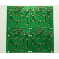 Wholesale FR-4 ENIG Electronic Printed Circuit Board PCB / Double Sided Pcb Board from china suppliers
