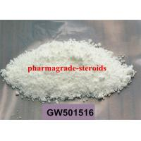 Wholesale Pale Yellow CAS 431579-34-9 SARMs Steroids YK-11 Powder GW-501516 from china suppliers