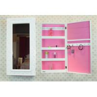 Wholesale Mirrored Wall Jewelry Storage from china suppliers