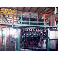 Quality 14.4mm Upward Continuous Casting Machine 4000Mt With Automatic Adjustment for sale