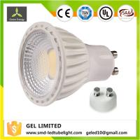 Buy cheap GU10 LED Bulbs 35W halogen Bulbs Equivalent 5W 350 lumens Non-Dimmable 90 Beam Angle from wholesalers