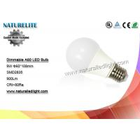 Wholesale 9W led bulb light  High Efficiency 120V Led Lighting Indoor Using America from china suppliers