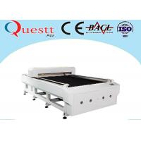 Wholesale Metal Laser Engraving Machine Water Cooling , High Speed Co2 Laser Etching Machine from china suppliers