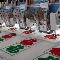 Wholesale Double sequins chenille stitches embroidery machine from china suppliers