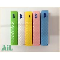 Buy cheap AiL mascara cream portable power battery,LED power bank as promotional gift from wholesalers