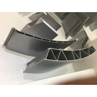 Wholesale Polishing Rail Transit Aluminium Industrial Profile / aluminium edge profile from china suppliers