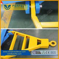 Quality Special Design  Industrail Material Trailer With Draw Bar Towed By Tractor for sale